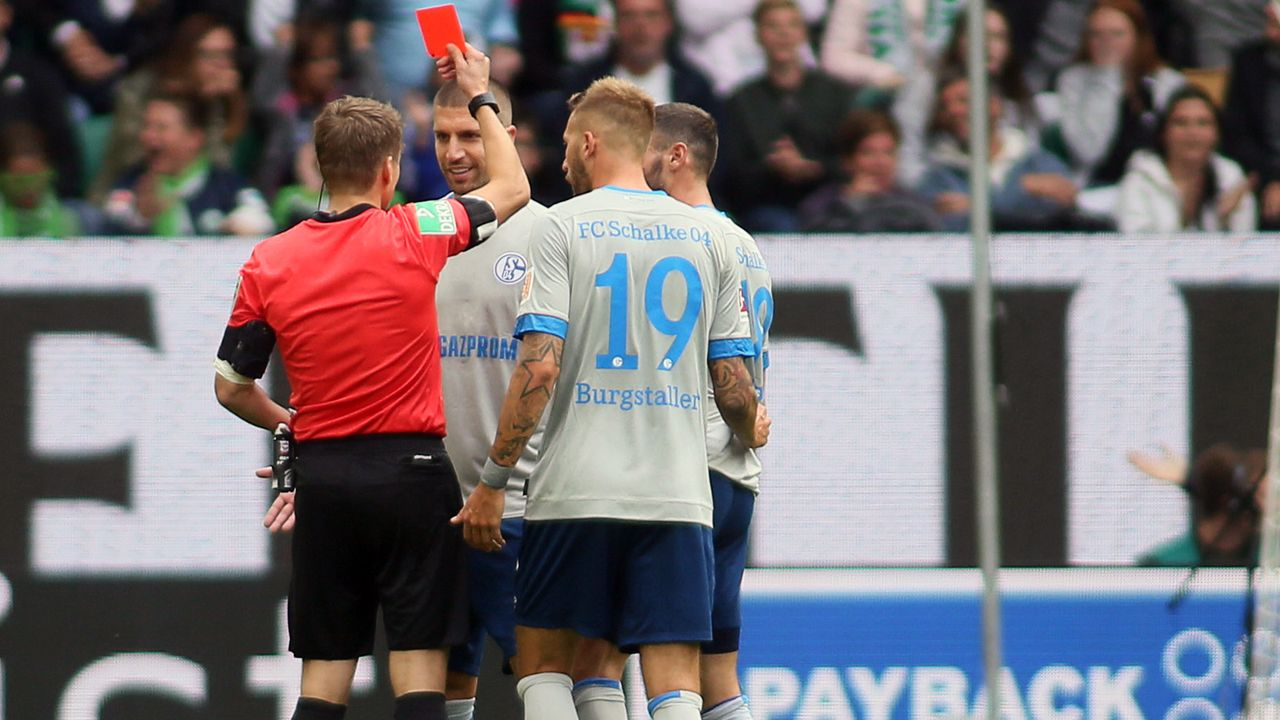 Platz 1 - FC Schalke 04 (94 Punkte) - Bildquelle: 2018 Getty Images