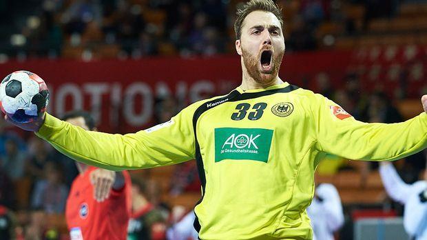 Handball Em Termine
