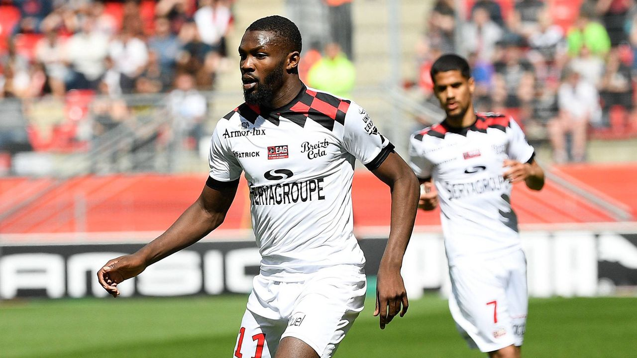 Marcus Thuram - Bildquelle: imago images / PanoramiC