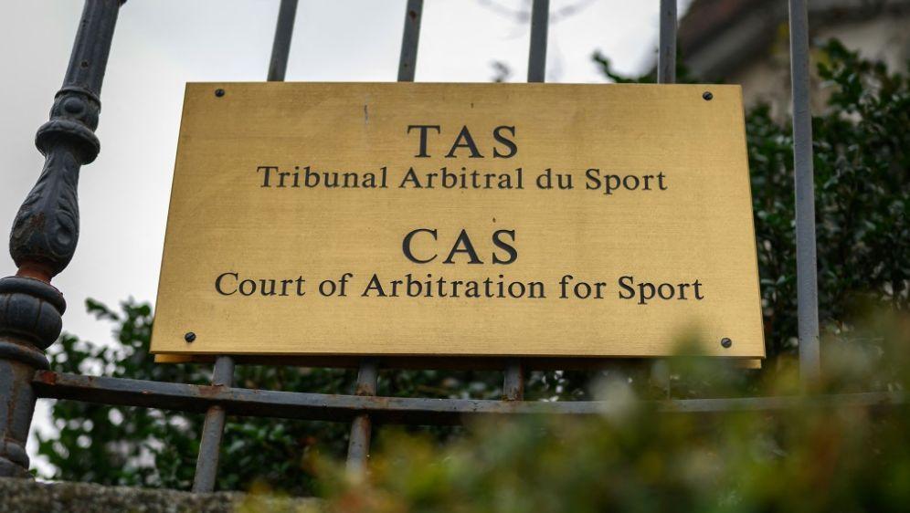 CAS lehnt Dajana Jastremskas Berufung ab - Bildquelle: AFPSIDFABRICE COFFRINI