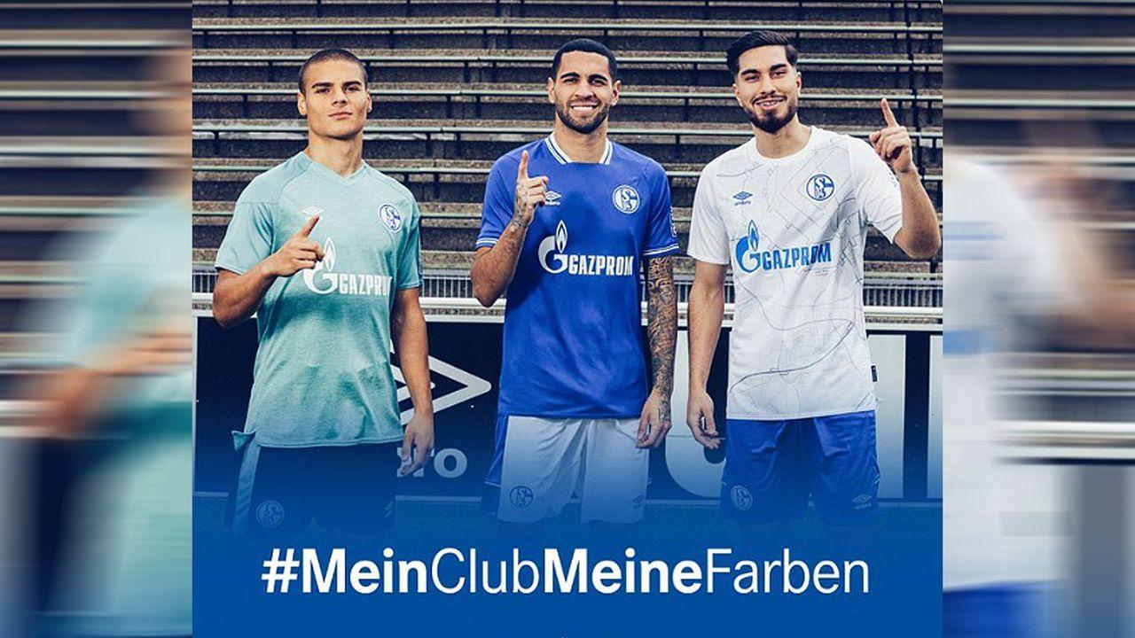 FC Schalke 04 - Bildquelle: twitter@s04