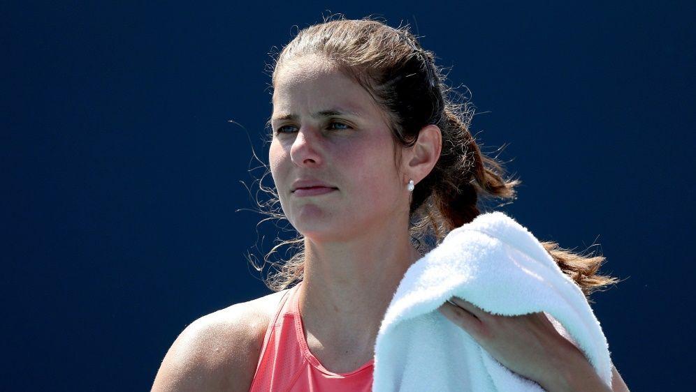 Aus für alle Deutschen beim Tennis-Turnier in Charleston - Bildquelle: AFPGETTY SIDMATTHEW STOCKMAN