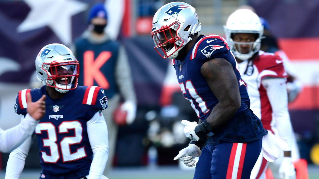 New England Patriots: Defense - Bildquelle: getty