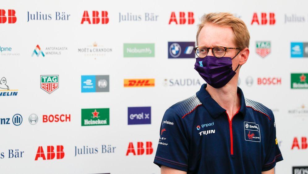 Sylvain Filippi soll zwei Jahre lang die Interessen der Formel-E-Teams vertr... - Bildquelle: Motorsport Images