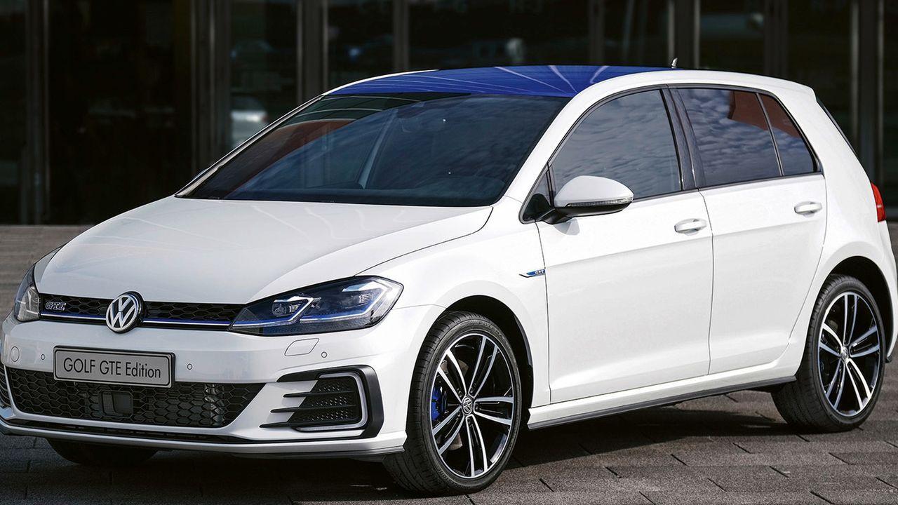 Mai 2021 - Bildquelle: Volkswagen AG