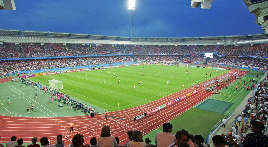 Nicht bei der EM dabei: Stadion Nürnberg - Bildquelle: Getty Images