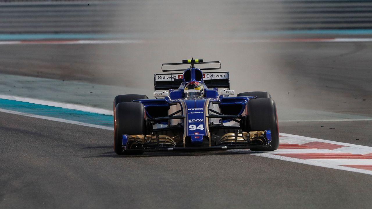 Pascal Wehrlein (Porsche) - Bildquelle: imago images/Motorsport Images