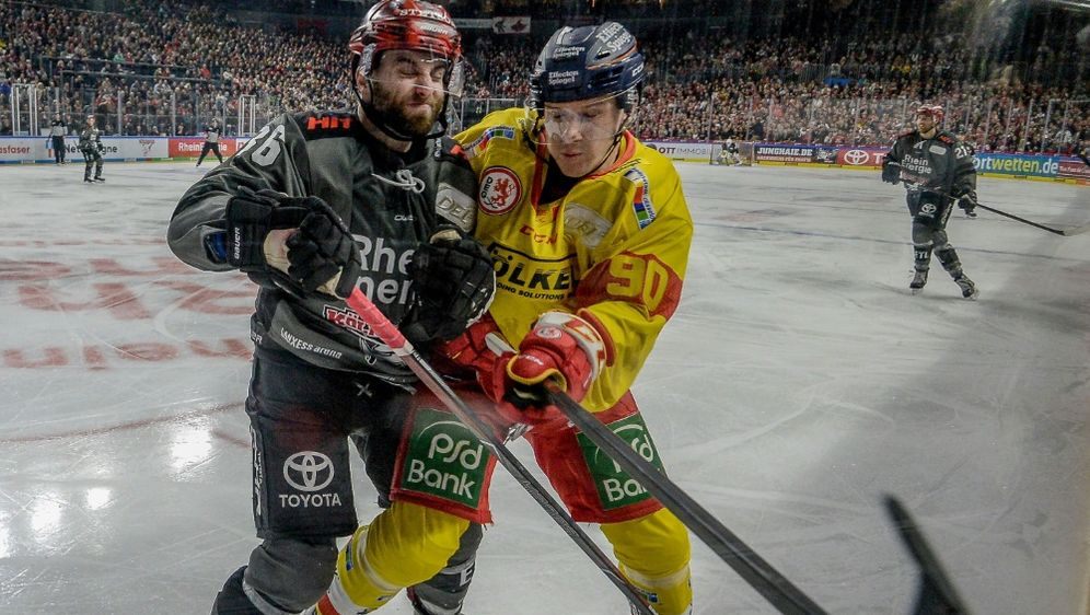 """Auch KEC und DEG beteiligen sich bei """"Teamsport NRW"""" - Bildquelle: pixathlonpixathlonSIDNeil Baynes"""