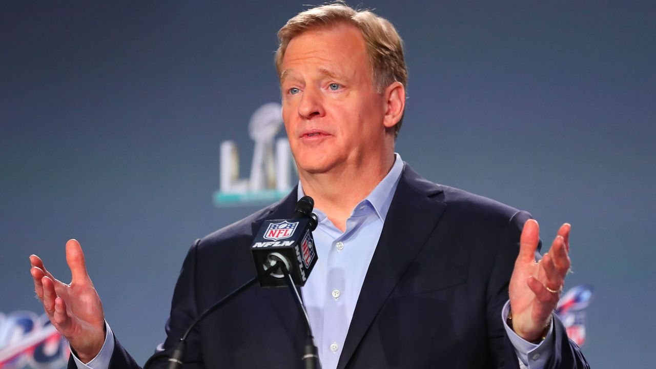 So viele Zuschauer planen die NFL-Teams in Corona-Zeiten - Bildquelle: imago images/ZUMA Wire