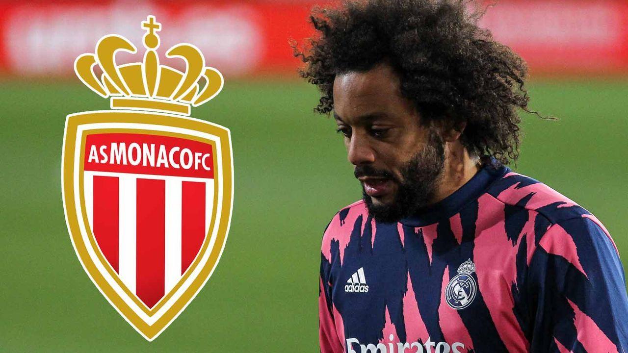 Marcelo (Real Madrid) - Bildquelle: imago