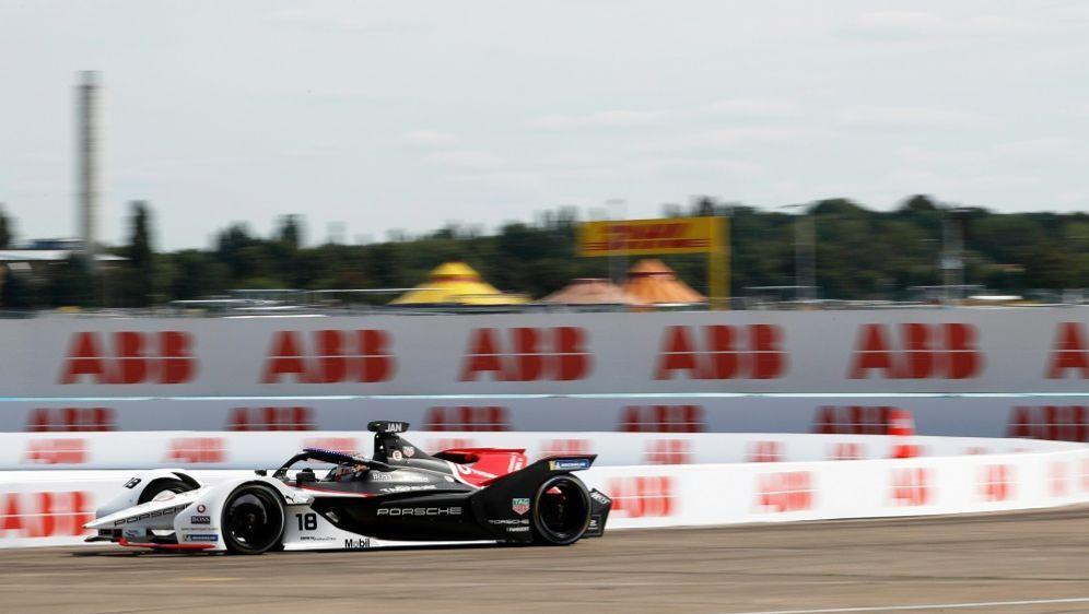 Formel-E: Kurioses Rennwochenende in Valencia - Bildquelle: FIROFIROSID