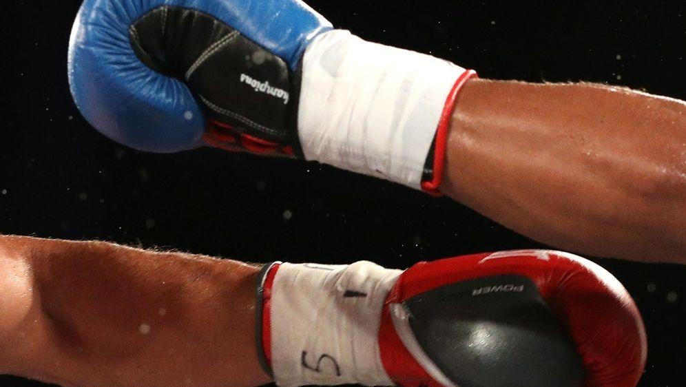 Boxen: Kabayel bleibt Europameister im Schwergewicht - Bildquelle: GETTY IMAGES NORTH AMERICAGETTY IMAGES NORTH AMERICASIDPatrick Smith