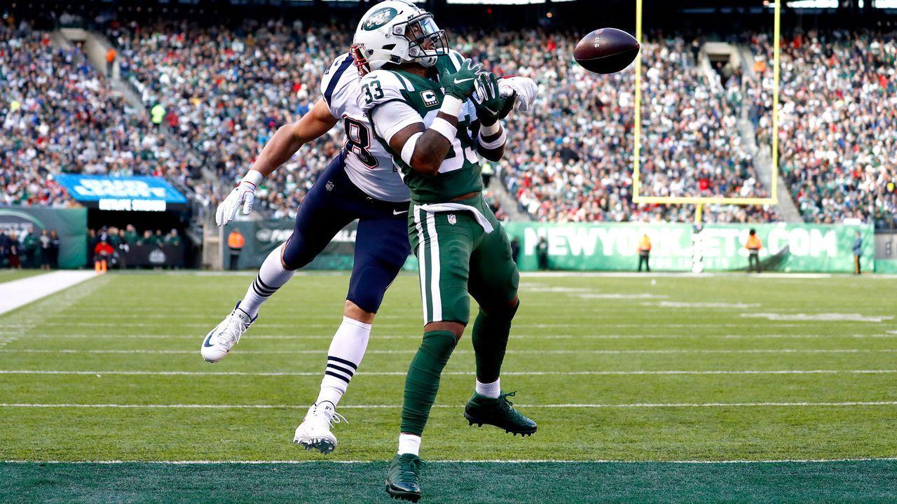 2 - New York Jets - Bildquelle: 2018 Getty Images