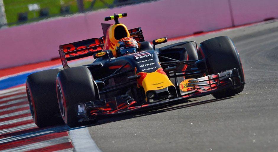 Platz 3: Red Bull Racing - Bildquelle: imago/Eibner
