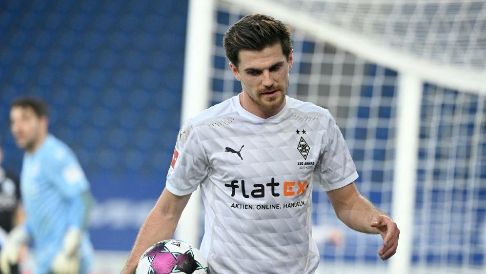 Jonas Hofmann von der Borussia Mönchengladbach - Bildquelle: AFPSIDINA FASSBENDER
