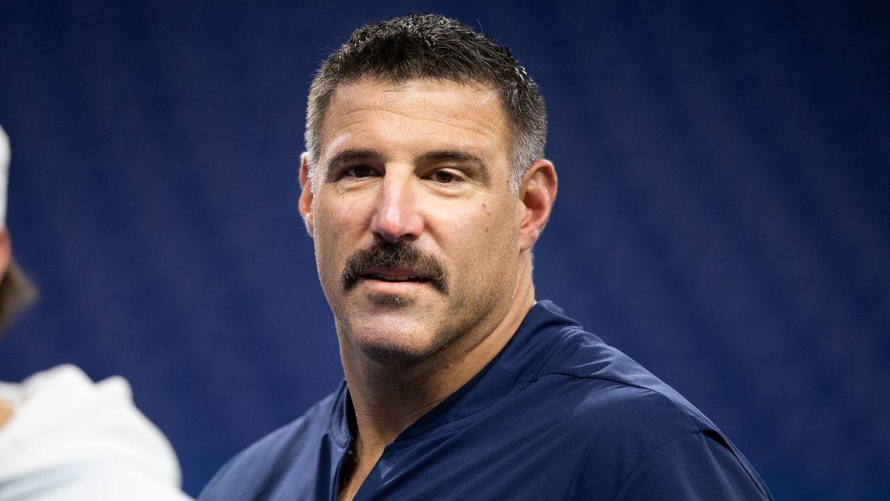 Tennessee Titans at Denver Broncos - Bildquelle: imago images/Icon SMI