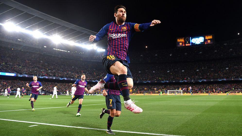 - Bildquelle: 2019 Getty Images