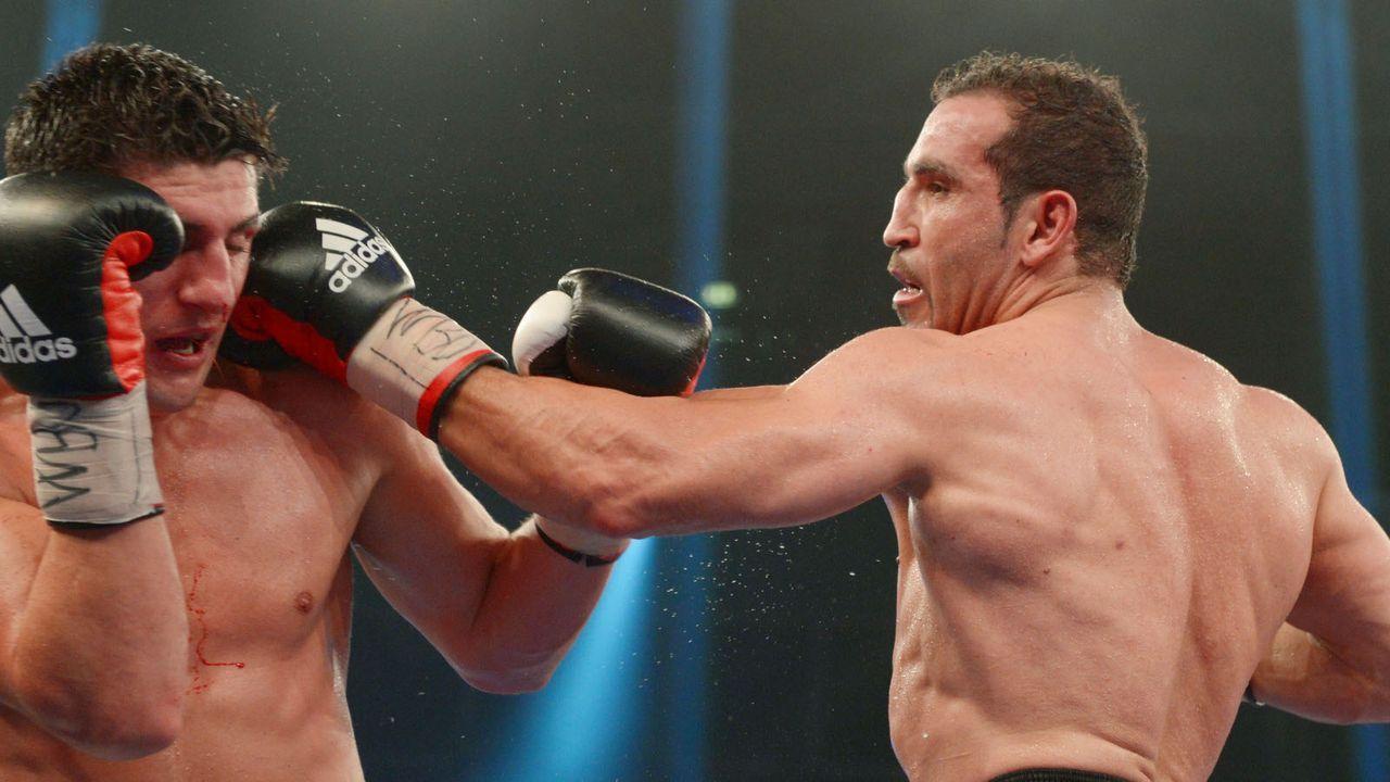 Die bewegte Karriere des Firat Arslan 07 - Bildquelle: Getty Images