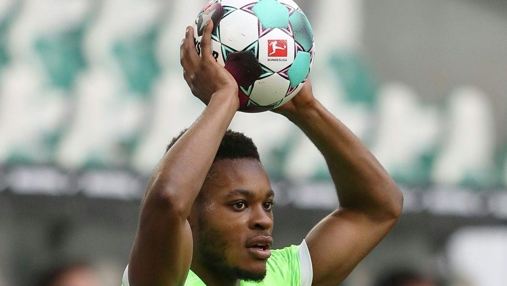 Baku und der VfL Wolfsburg treffen im Pokal auf Münster - Bildquelle: FIROFIROSID