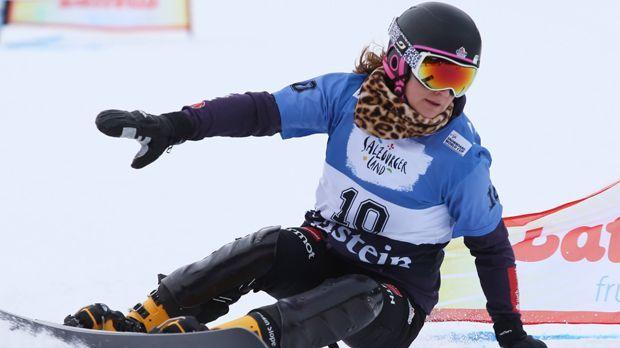 Snowboard/Freestyle - Bildquelle: imago/GEPA pictures