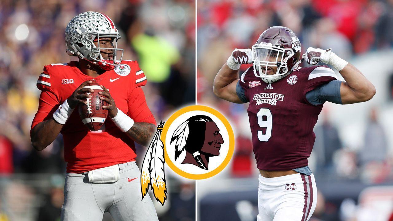 Gewinner: Washington Redskins - Bildquelle: Getty/imago