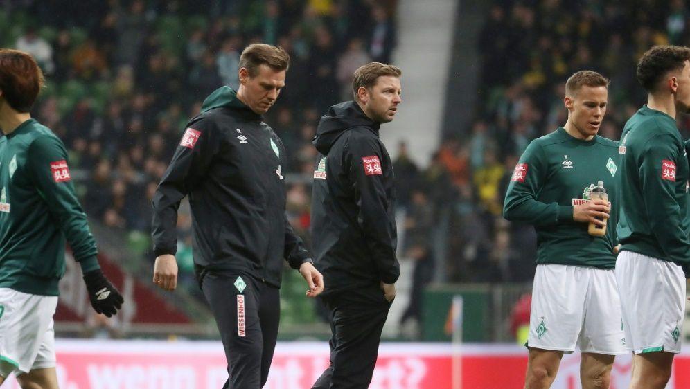 Werder Bremen: Mitarbeiter müssen gehen - Bildquelle: FIROFIROSID