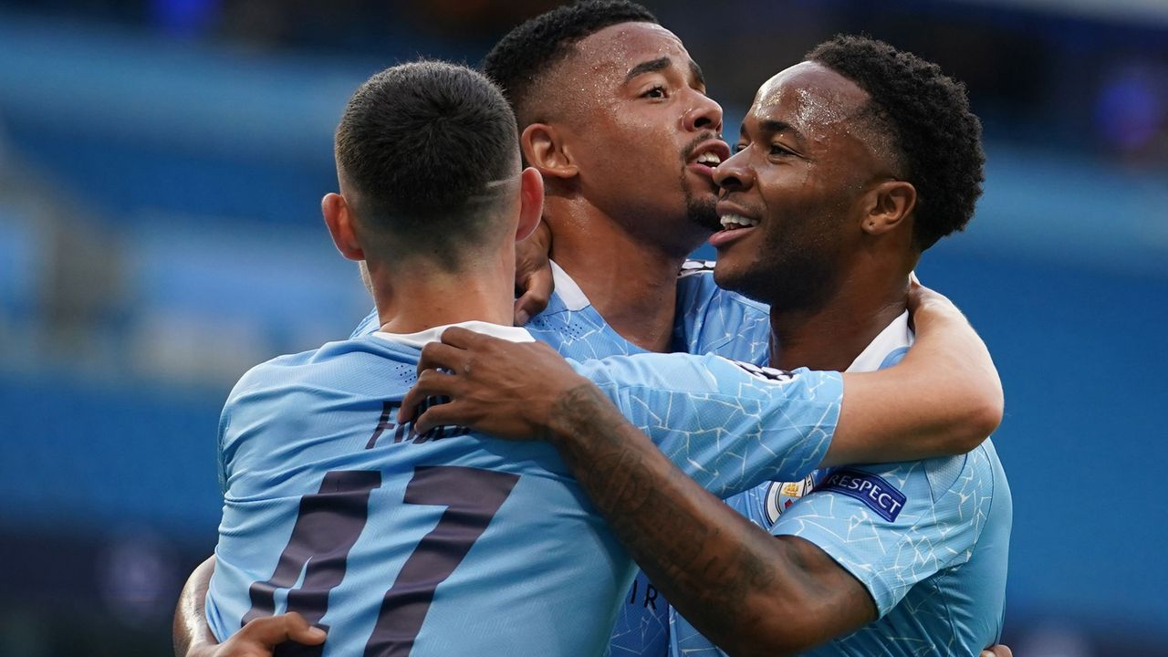 Varane beschenkt City: Manchester gegen Real in der Einzelkritik - Bildquelle: Getty Images