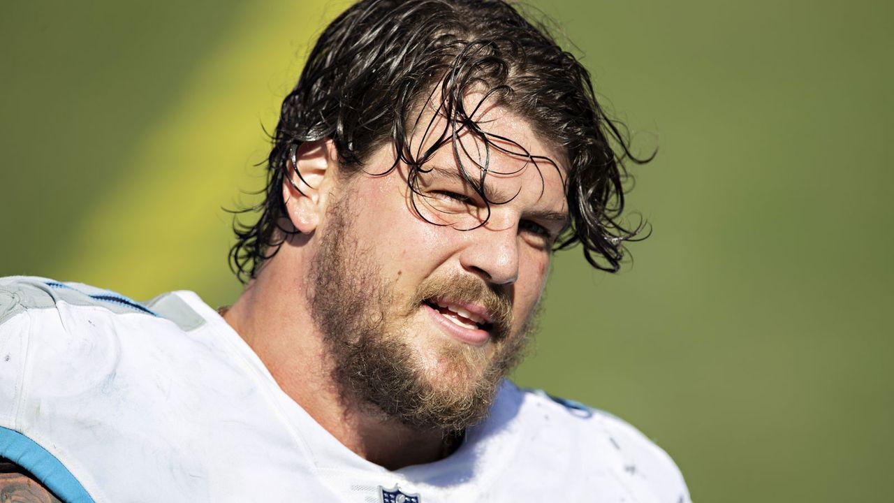 Taylor Lewan (Tennessee Titans) - Bildquelle: Getty Images