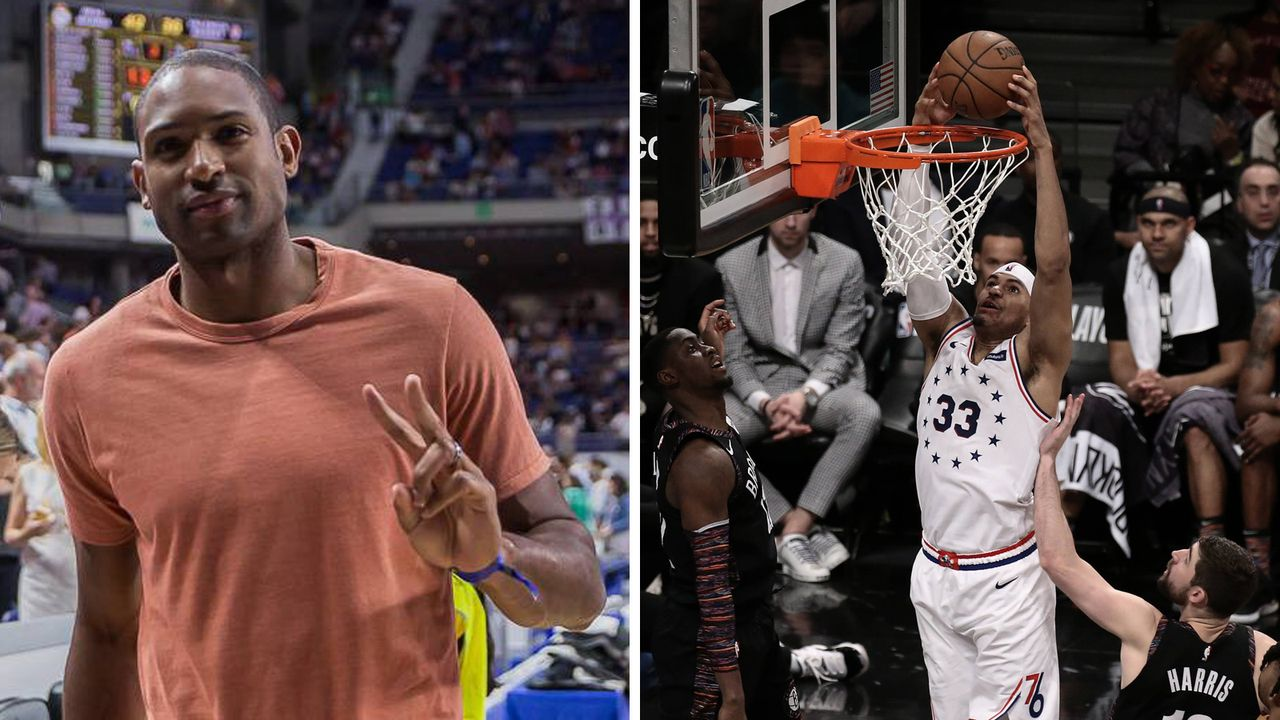 Gewinner: Philadelphia 76ers - Bildquelle: imago