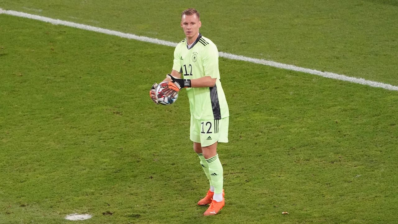 Tor: Bernd Leno (FC Arsenal) - Bildquelle: Imago Images