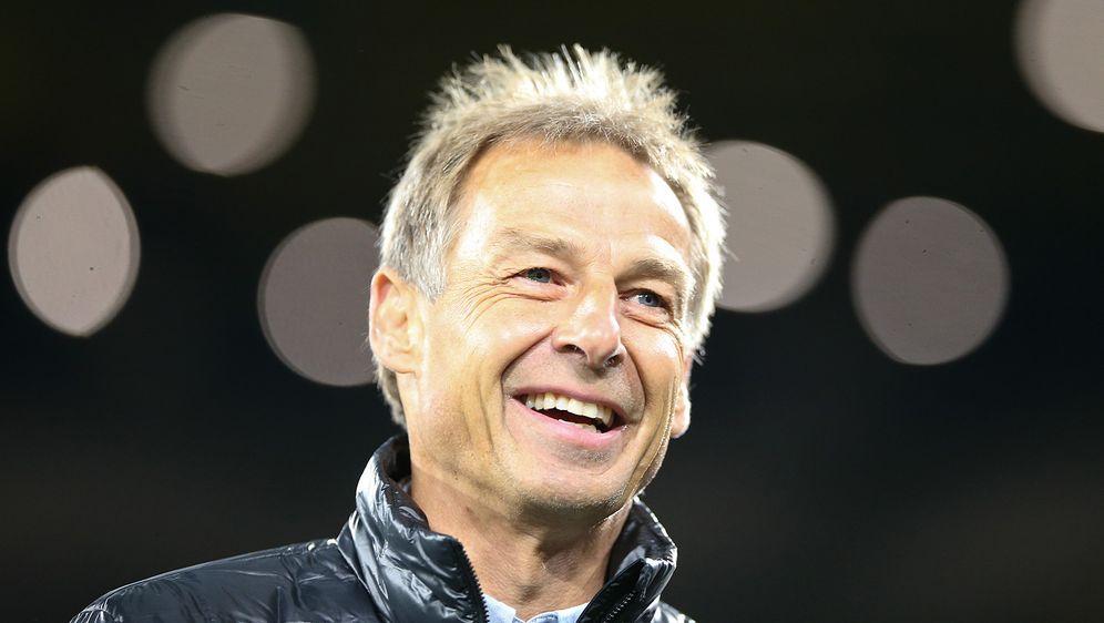 Jürgen Klinsmann soll offenbar neuer Trainer Ecuadors werden. - Bildquelle: imago images/MIS