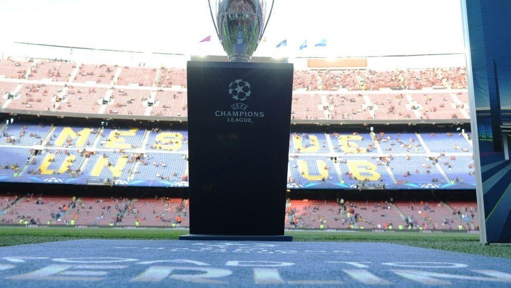 Dieses Jahr geht der Champions Legue Titel nach England - Bildquelle: FIROFIROSID