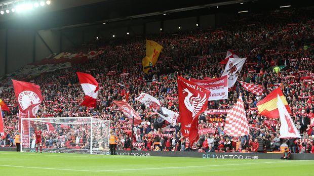 FC Liverpool - Bildquelle: imago/Action Plus
