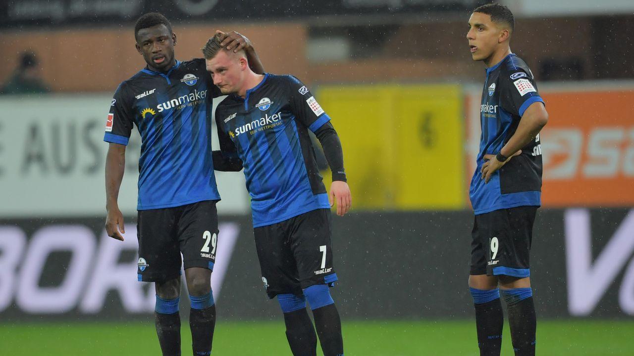 18. SC Paderborn - Bildquelle: 2020 Getty Images