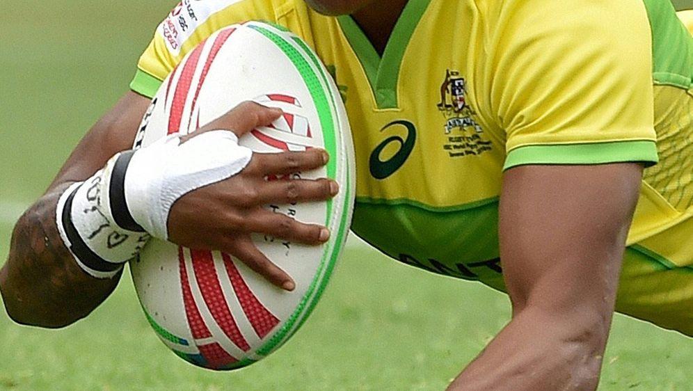 Eklat um die australische Rugby-Kapitänin - Bildquelle: AFPSIDPETER PARKS