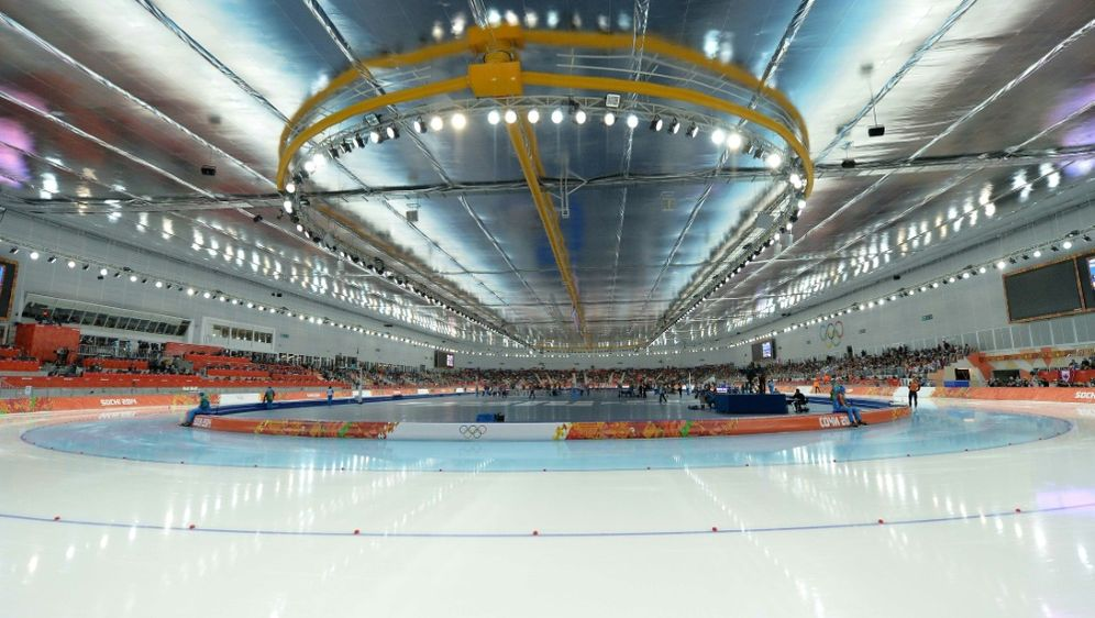 DESG stellt Weichen für die Olympischen Spiele 2022 - Bildquelle: FIROFIROSID