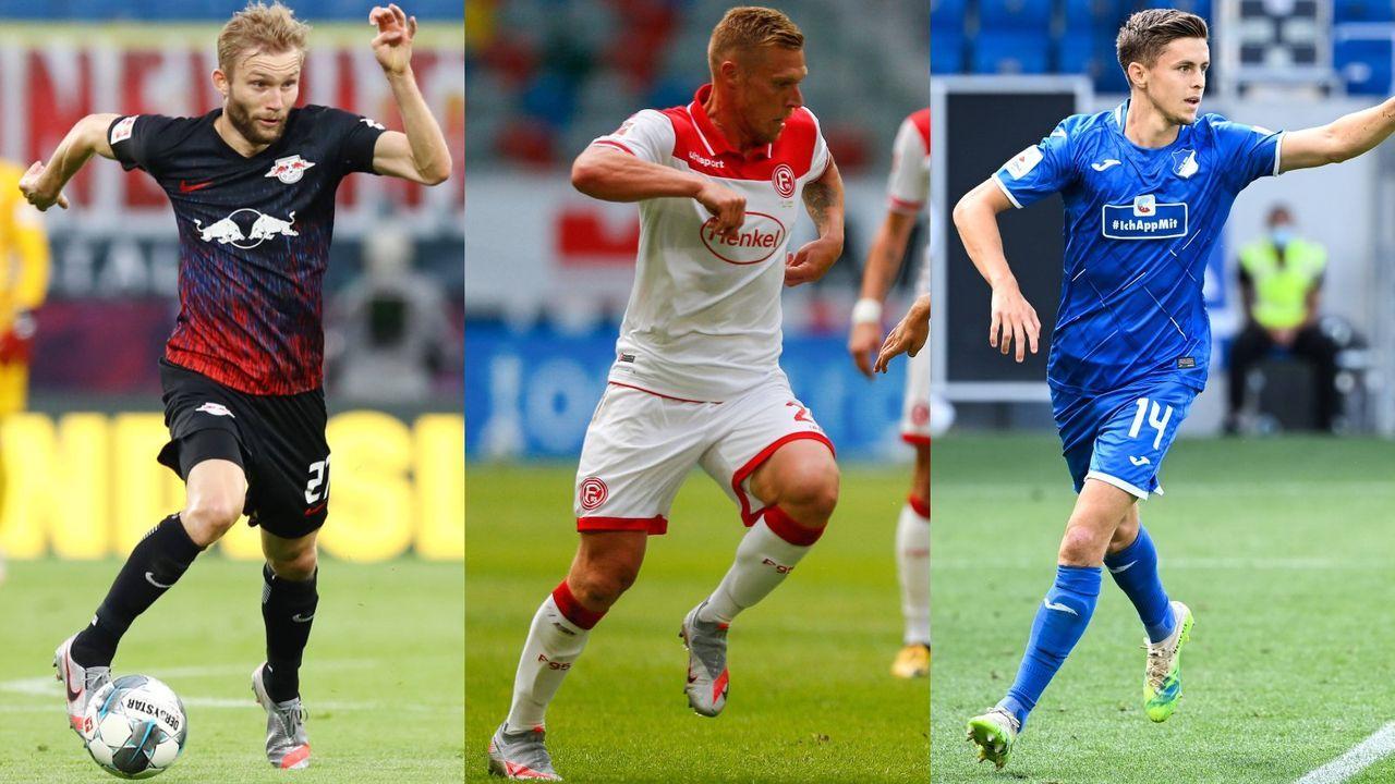 Laimer, Hennings und Co.: Die heimlichen Stars der Bundesliga 2019/2020 - Bildquelle: imago