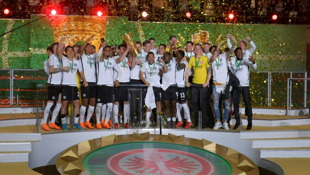 Auf dem Weg zum DFB-Pokalfinale winken hohe Einnahmen - Bildquelle: PIXATHLONPIXATHLONSID