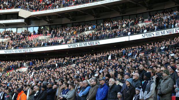 Tottenham Hotspur - Bildquelle: imago/Action Plus