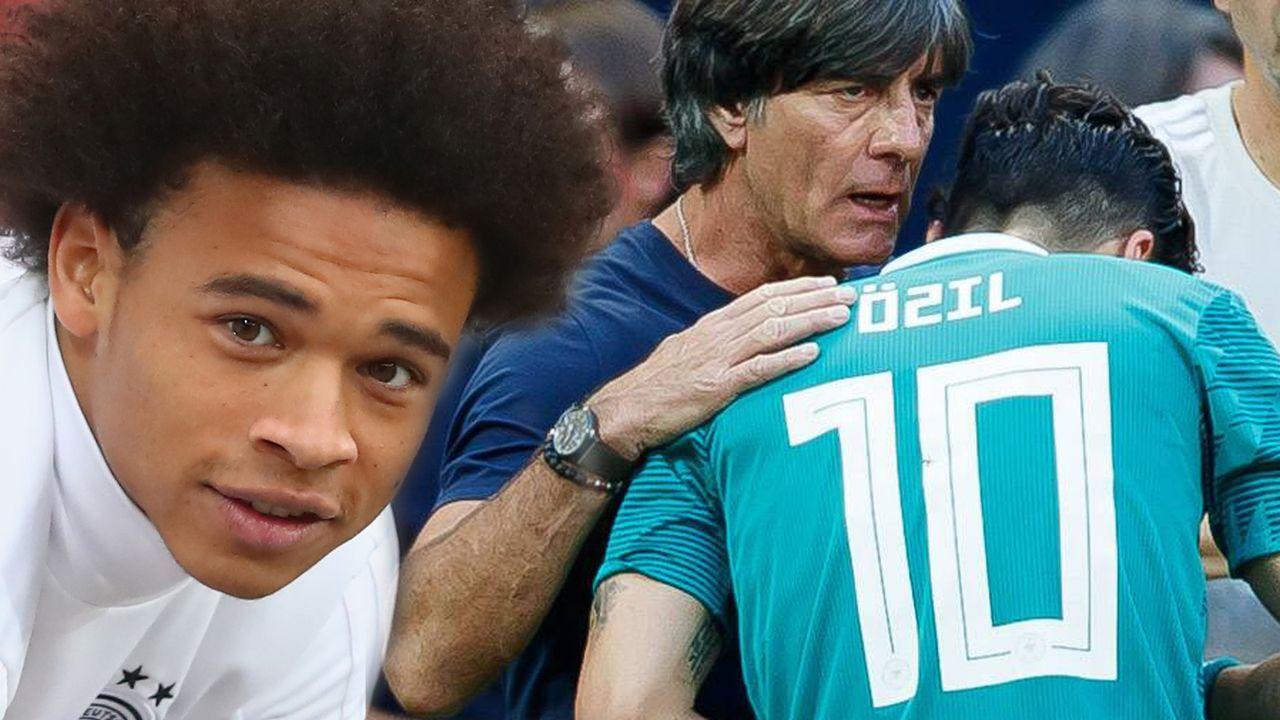 Gewinner und Verlierer des DFB-Teams bei der WM - Bildquelle: 2017 Getty Images