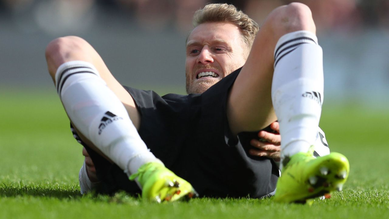 Andre Schürrle - Bildquelle: 2019 Getty Images