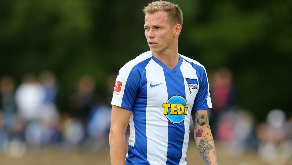 Ondrej Duda steht offenbar vor einem Wechsel von Berlin nach England. - Bildquelle: 2019 Getty Images