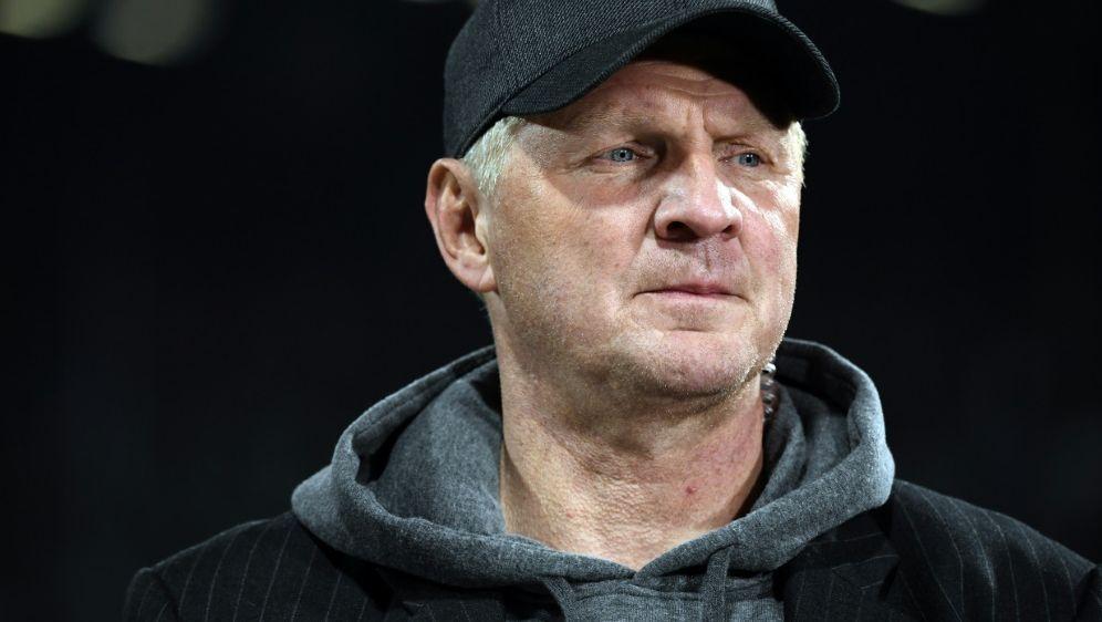 Effenberg ist aktuell Sportdirektor des KFC Uerdingen - Bildquelle: AFPSIDINA FASSBENDER