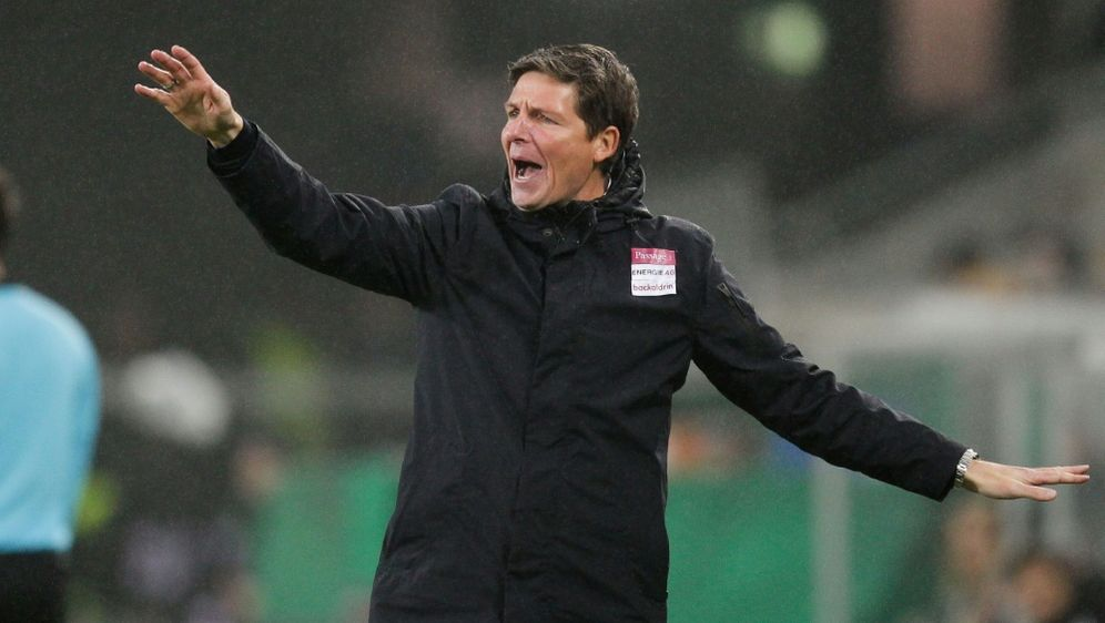 Wunschkandidat beim VfL Wolfsburg: Oliver Glasner - Bildquelle: PIXATHLONPIXATHLONSID