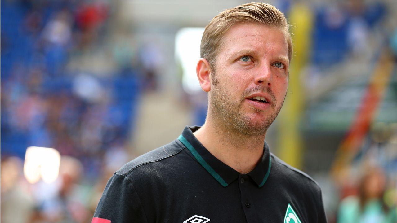 Florian Kohfeldt (SV Werder Bremen) - Bildquelle: 2019 Getty Images