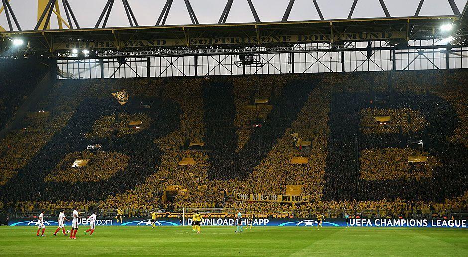 Die Fans - Bildquelle: Getty Images