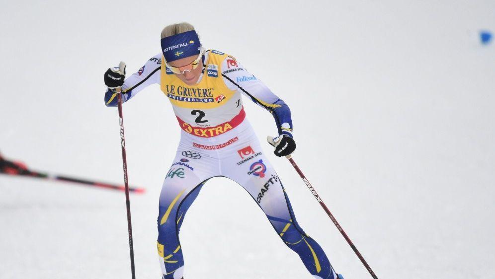 Auch das schwedische Team verlässt den Langlauf-Weltcup - Bildquelle: AFPSIDVESA MOILANEN