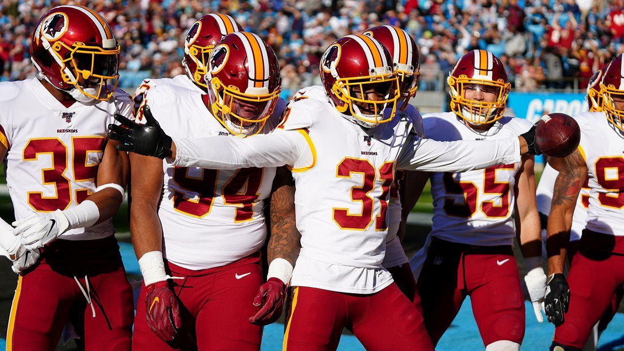 Washington Redskins (Boston Braves) - Bildquelle: Getty Images