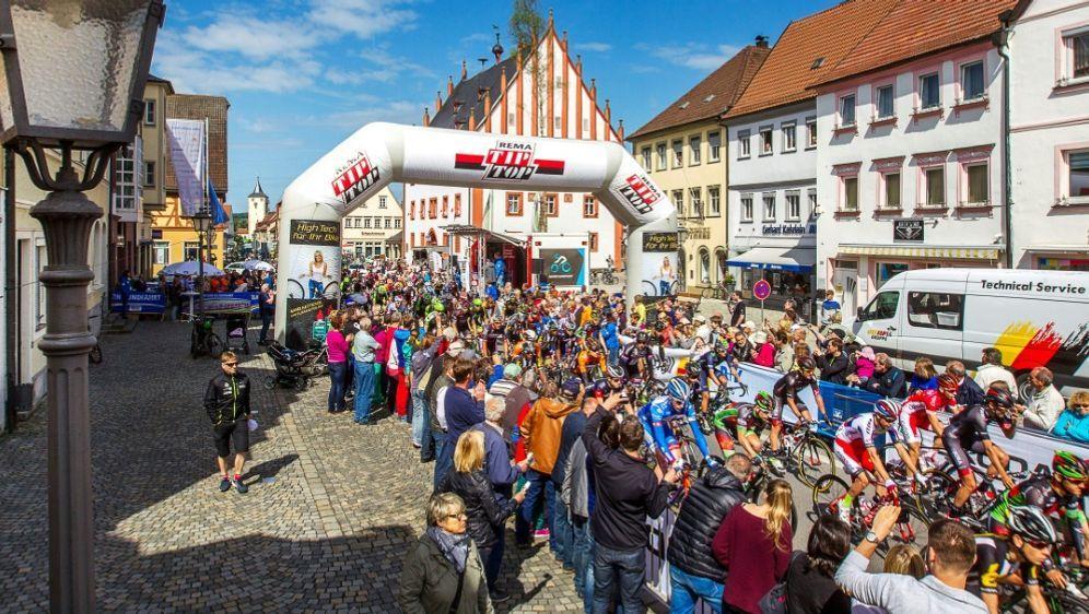 Bayern ist 2020 erstmals Teil der Deutschland Tour - Bildquelle: PIXATHLONPIXATHLONSID