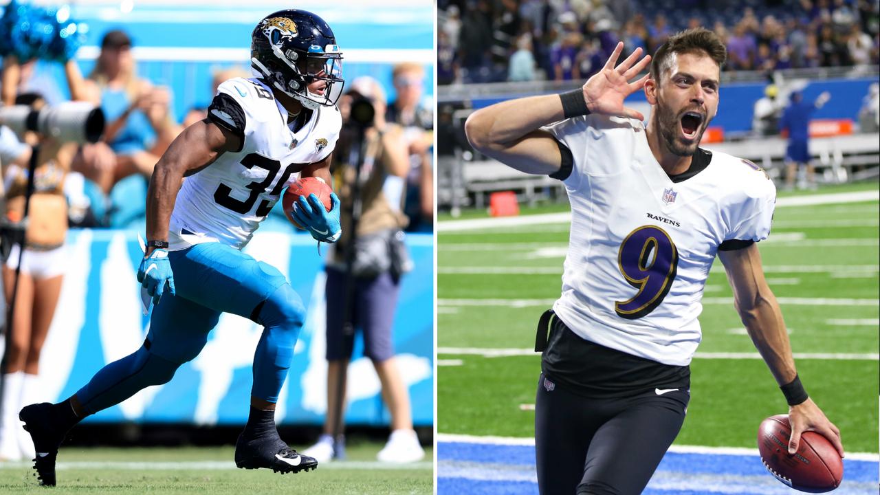 Gewinner: Rekordbuch der NFL - Bildquelle: Getty Images/Imago Images